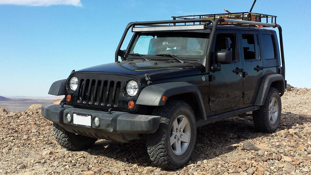 Jeep Repair and Service | Tri Action Auto Repair